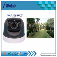 IW-A3088HLT Mini type AHD 1920x1080 PTZ Dome CCTV Camera