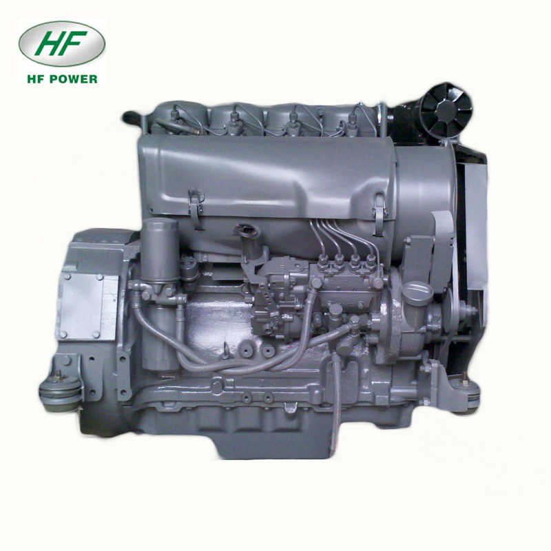 F4L912 deutz diesel engines used for Machines,Vehicle SML