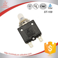 Waterproof Thermal Overload Protector 15A Protection switch