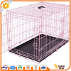 Customized Supplier covering folding dog crate