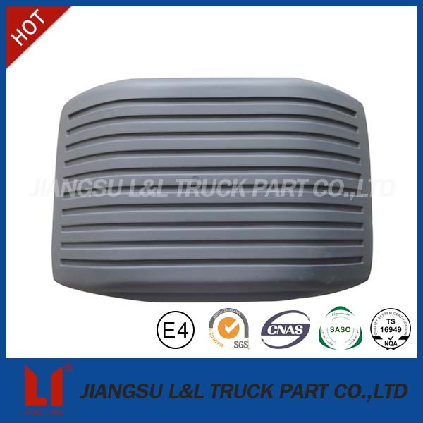 Plastic truck mudguard for sale for mercedes benz axor