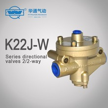 K22JK-8W harsh environment near zero leakage magnetic valves