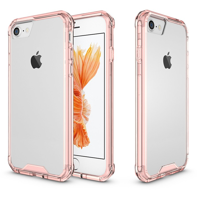 for iphone 7 plus case,for iphone 7 pro case clear waterproof phone case TPU cell phone mobile phone soft cover