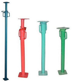 2m-3.5m Adjustable Construction Shoring Jack Props