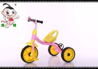 Children bicycle for sale with water bottle/2016 hot foot toys power car for baby/3 wheel bike for kids/tricycle child