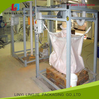 Modern design pp FIBC woven bulk big bag for industrial applications