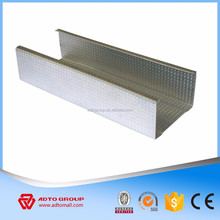 Types of Suspended Ceiling Profile CD Size