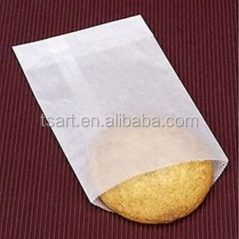 Glassine Waxed Paper Pie Bags