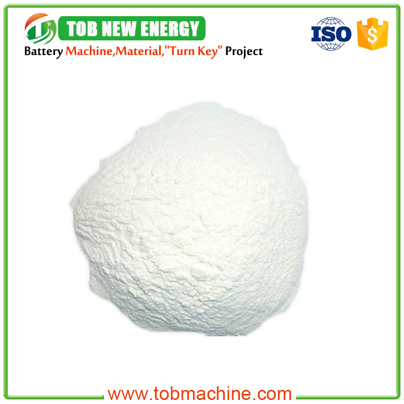 Lithium Battery Anode Thickening Agent Material CMC Powder