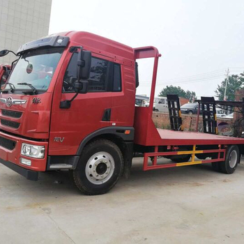 for sale CENLYON flat bed dump truck