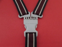 "New colour CK232 1""/25mm 3-way plastic side release buckle baby carrier buckle"