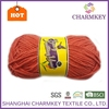 yarn for knitting carpet crochet yarn best import choice for American store