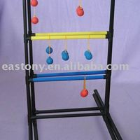 Ladder Golf Toss Game Set For