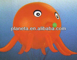 2013 inflatable jellyfish