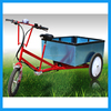 3 Wheel Bicycle For Cargo Carrier