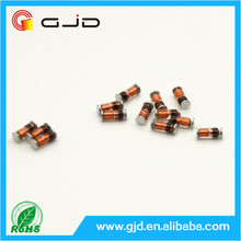 Original DIODES DL5817 packaging MELF