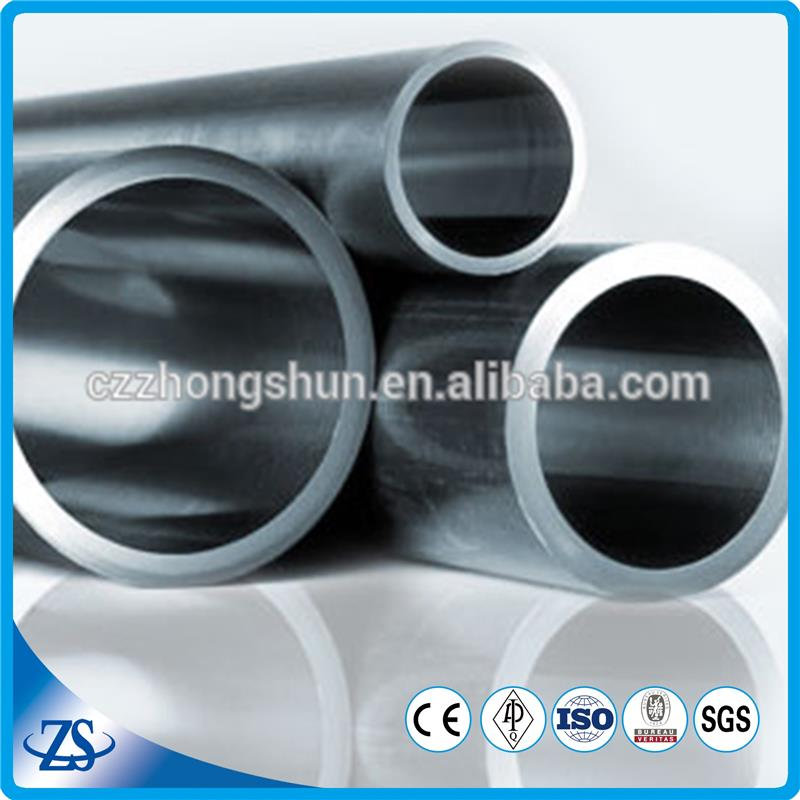 EN10216-2 13CrMo4 57*5 hot finished alloy seamless steel pipe