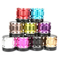 High quality S28 metal wireless bluetooth speaker Mini portable speaker, s28 speaker