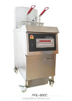 Patato Chips Fryer,Chips Deep Fryer,Double Chip Fryer (with oil pump and filter)
