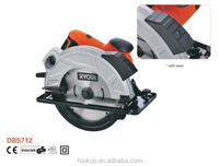 DB5712 Electric Circular Saw 185MM 1250W With Laser For Wood Working Professional Quality