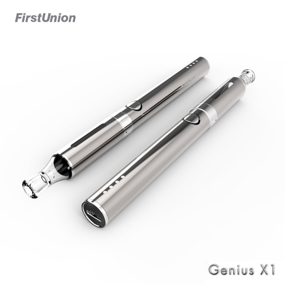 2015 e-cigarette GeniusX1 e-hookah rechargeable battery 650 mah evod electronic cigarette in egypt