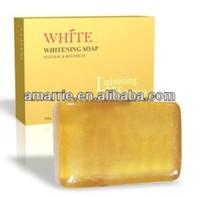 100% Organic Whitening Skin Care Shea Butter Soap