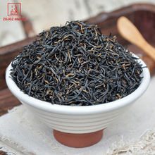 Assam Black Tea Mount Wuyi Quality Jinjunmei Spring Tea Best Weight Loss Slimming Tea