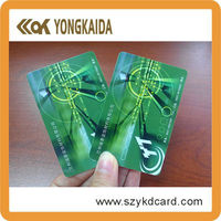 t5577 programmable rfid card factory price free samples