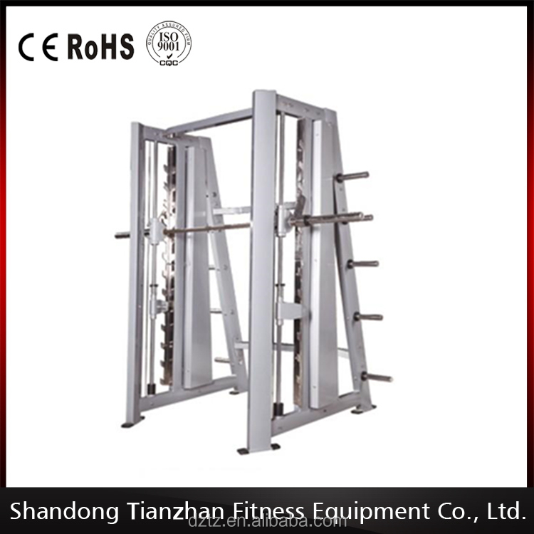 High Quality Smith Machine GYM Equipment
