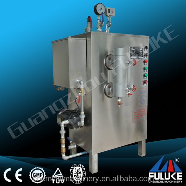 FLK new design 400kg steam boiler