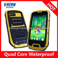 outdoor phone with IP67 waterproof, gorilla glass