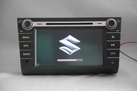 High Quality Car Multimedia receiver For suzuki swift 2004 2005 2006 2007 2008 2009 2010