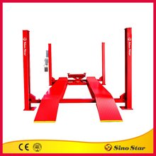 mobile car lift/heavy truck wheel lift(SS-6440)