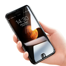 toughened glass magnetic screen protector acessory for iphone8 screen protector