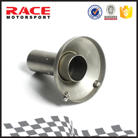 Trade Assurance Universal Performance Different Kinds Of Exhaust Parts