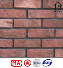 Clay Brick Culture Brick With Low Price Exterior And Interior Wall Decoration