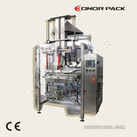 Liquid Pouch Filling Machine, Juice Pouch Packing Machine