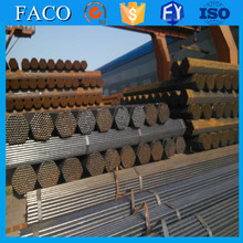 ERW Pipes and Tubes !! screw steel tube astm a335 p11 material alloy pipe
