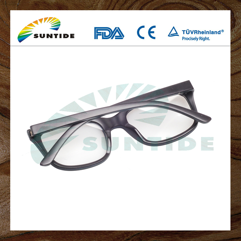 China Wholesale High Quality Optical wood eyewear