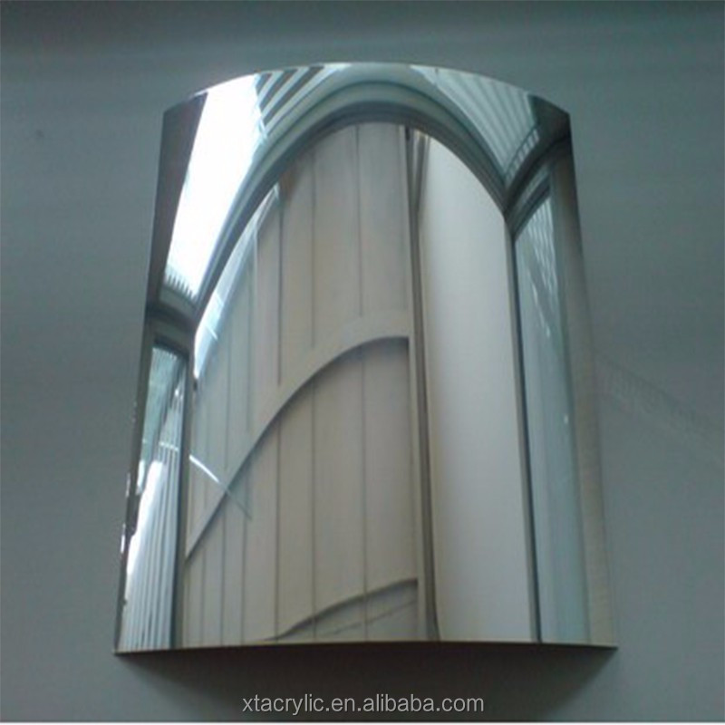 2mm to 30mm thickness Clear and colors Cast mirror acrylic sheets