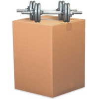 Corrugated Heavy Duty Box