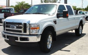 2010 Ford Super Duty Diesel 4x4 Truck - Buy Truck Product on Alibaba.com