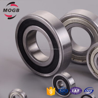 High quality 6203 unit 600 irs skateboard bearing