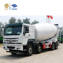 manual vehicle with diesel engine UD Nissan 68 building vehicle concrete mixer trucks sale in cheap price