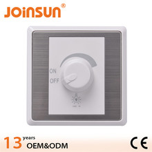 1000W dimmer wall electrical switch,pressure sensitive switch light dimming