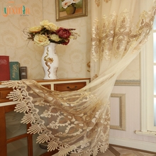 Yixuan hometextile cheap colorful 100% polyester high quality fabric for curtain