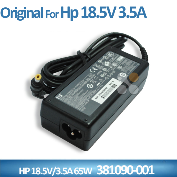 Original For HP PPP009L PA-1650-02HP 0957-2257 Adapter AC DC Laptop Charger