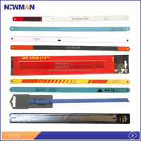 NEWMAN cheap round for granite saw tooth hacksaw blade