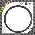 carbon super light rim 38mm clincher/tubular carbon T800 road bike wheel,basalt brake surface tubeless clincher
