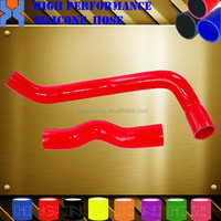 Silicone Radiator hose kit for Nissan Skyline GTS R32 NA2 Silicone Radiator Hose